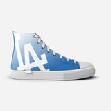 Los Angeles Dodgers Half-Tone High Top