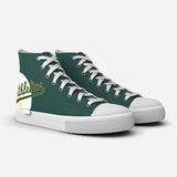 Oakland Athletics - High Top Ball Design