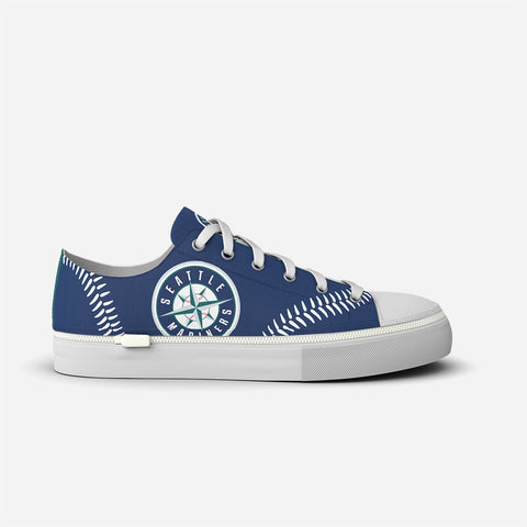 Seattle Mariners Stitch Low Rise