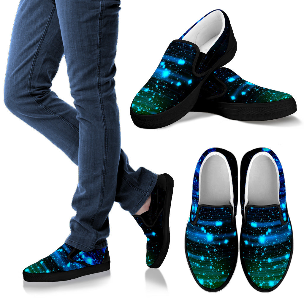 Stars Women's Slip On