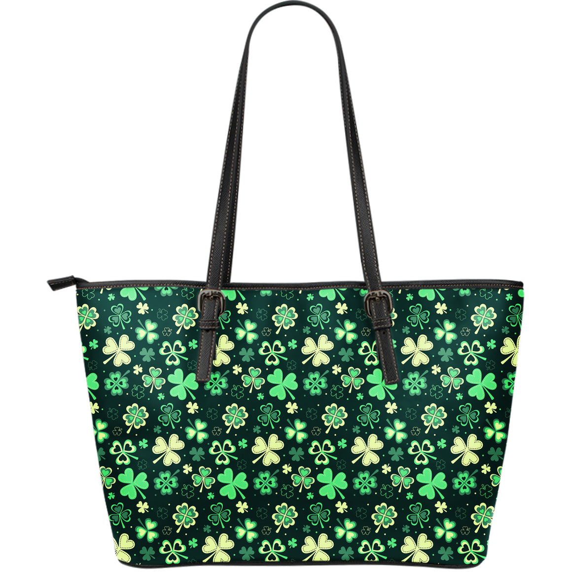 Patrick Large Leather Tote