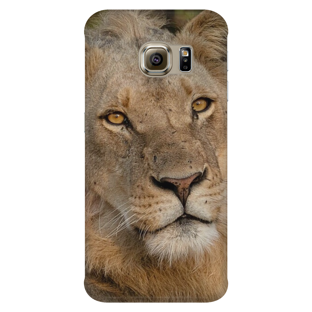 Exclusive Lion Phone Cover
