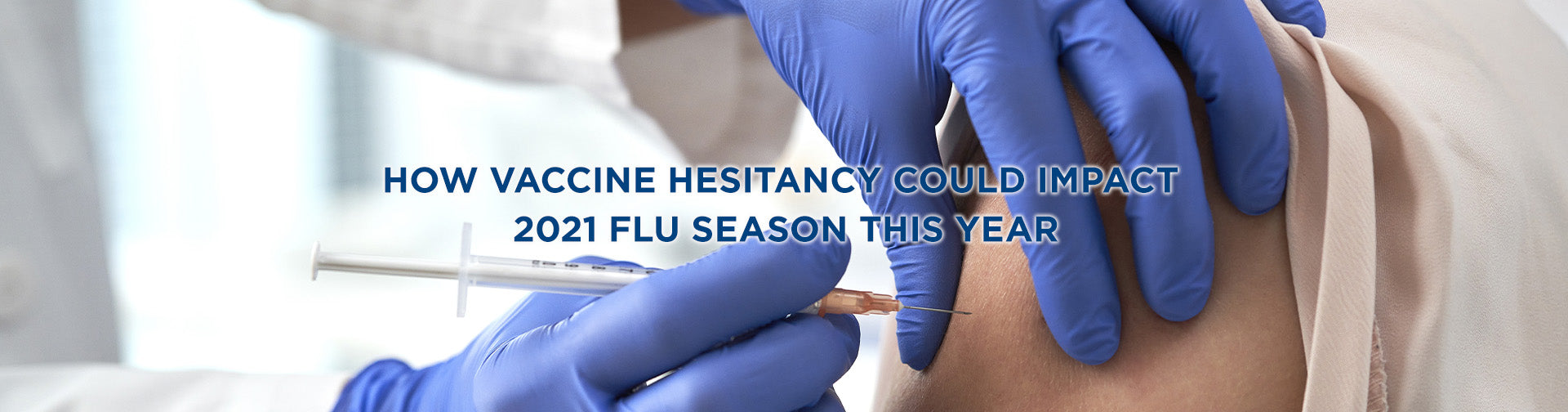 As flu 2021 season arrives, experts are weary of a potential twindemic
