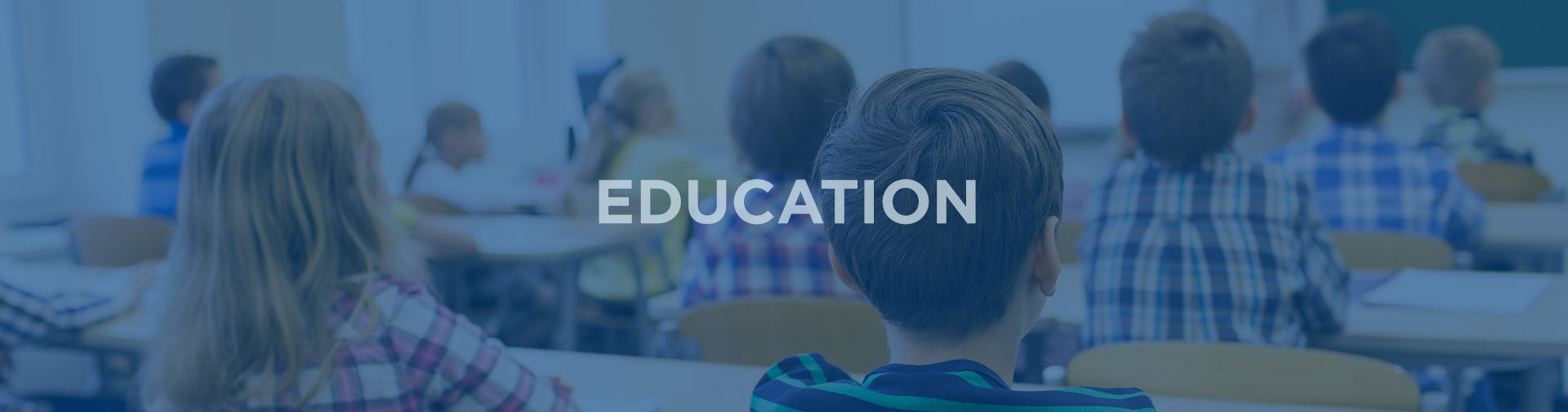 Education, schools, daycares, and universities disinfection and virus spread control