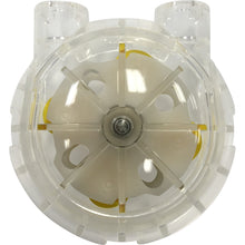 PERISTALTIC PUMP LEADER &  HEAD ASSEMBLY