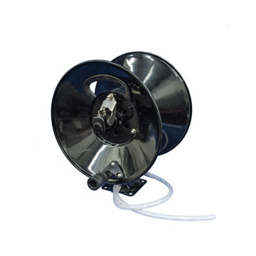 Reel With Hub Assembly (Product Requires Contact)