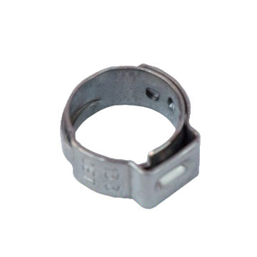 Single Pinch Clamp (Air)