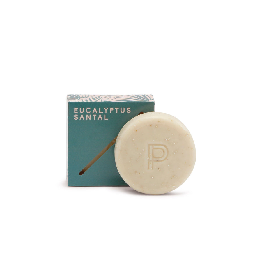 Bar Soap - Eucalyptus Santal