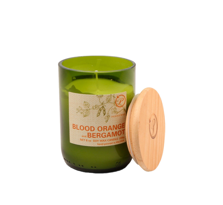 Eco - Blood Orange & Bergamot