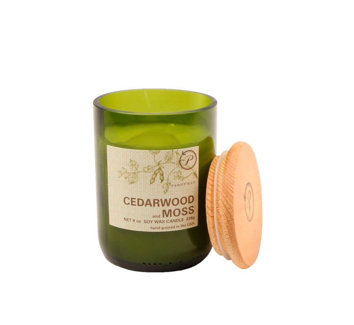 Eco - Cedarwood & Moss