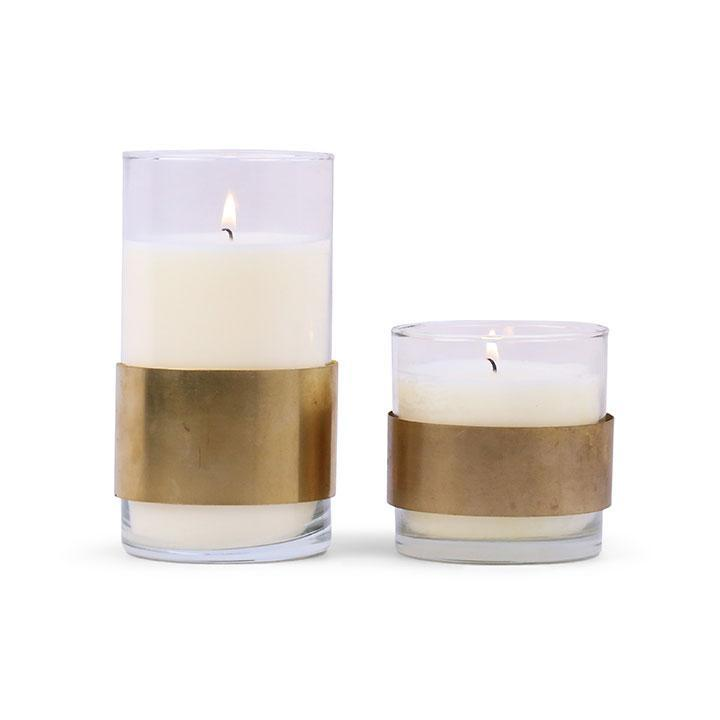 Dwell Candle - Violet Vanilla