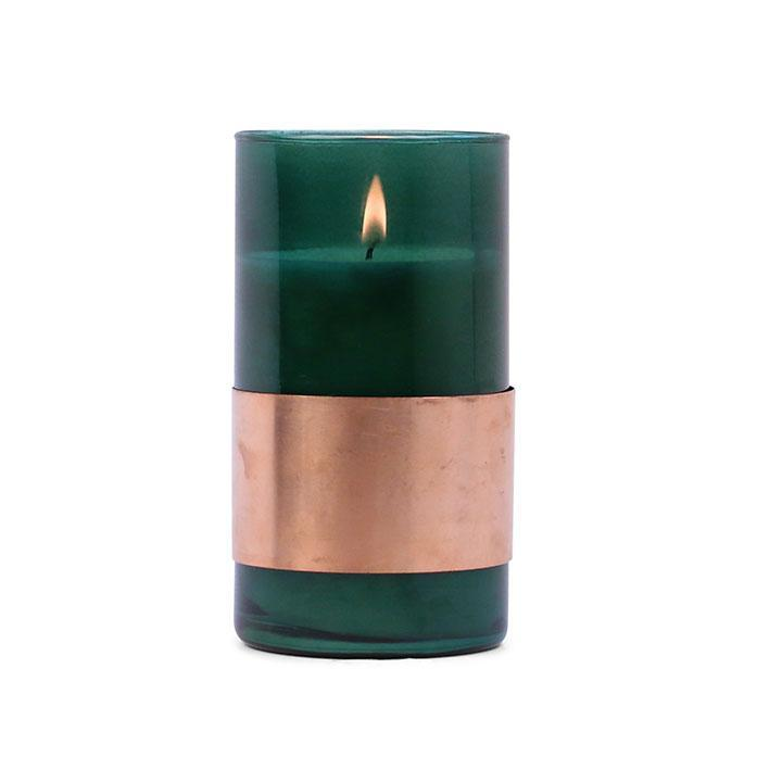 Dwell Candle - Eucalyptus Santal