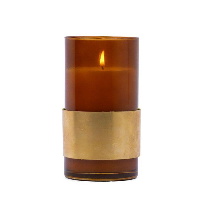 Dwell Candle - Tobacco Patchouli