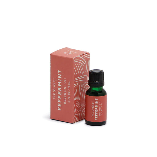 Peppermint - Pure Essential Oil