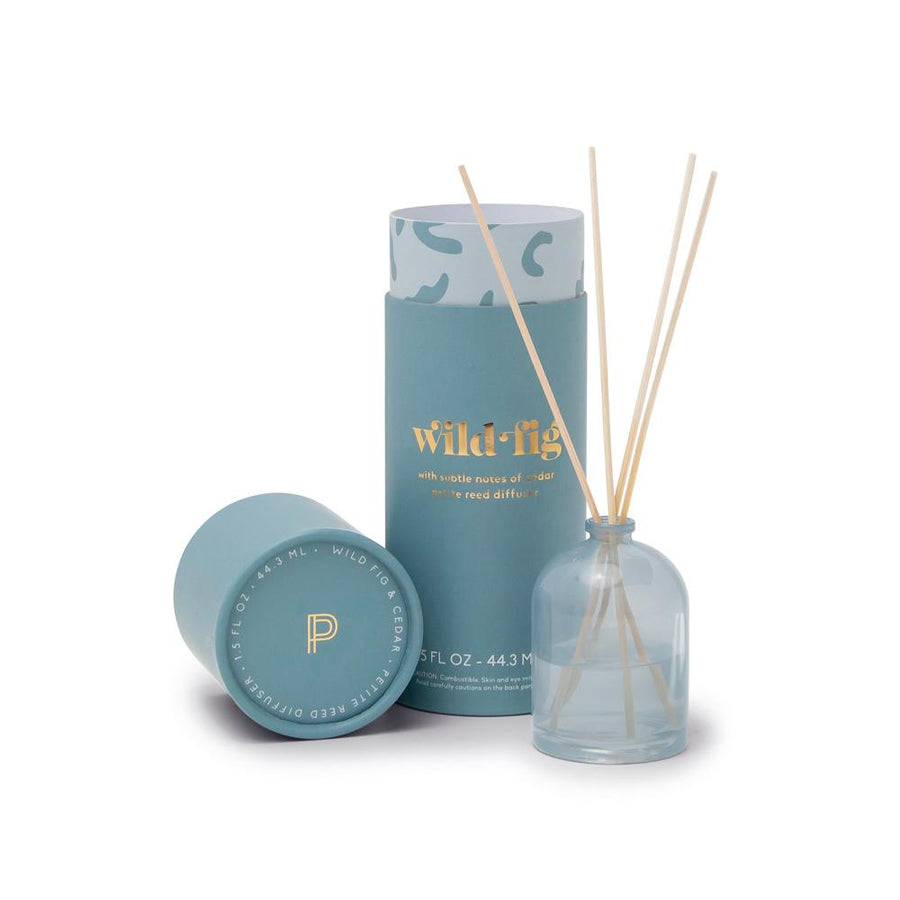Petite Reed Diffuser - Wild Fig