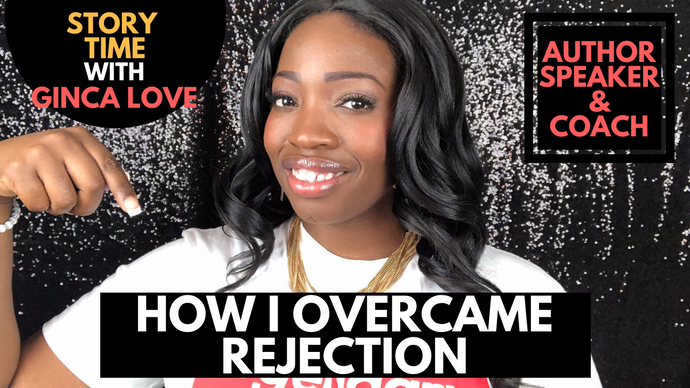 YouTube Video: How I Overcame Rejection