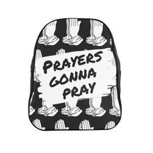 Load image into Gallery viewer, Prayer Warrior Backpack
