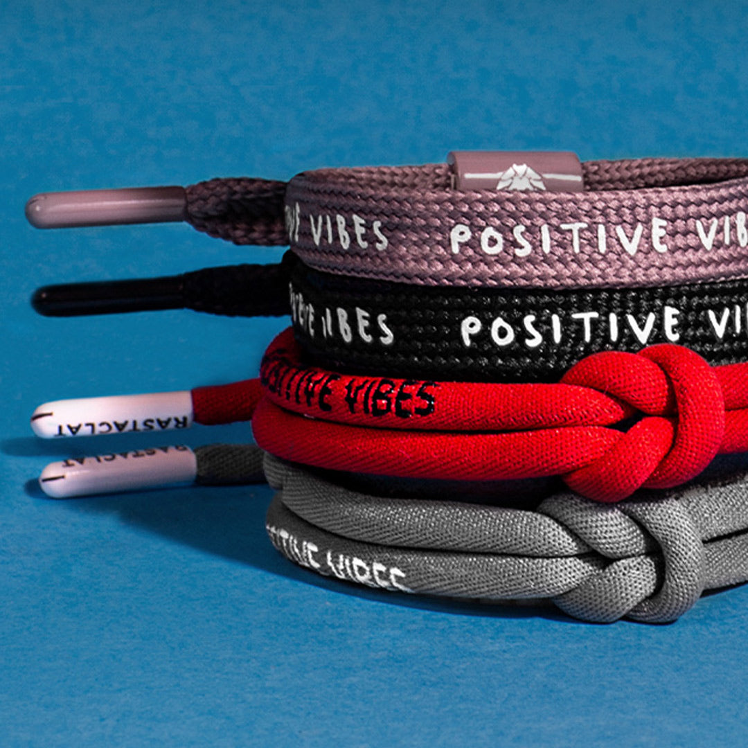 Positive Vibes Collection