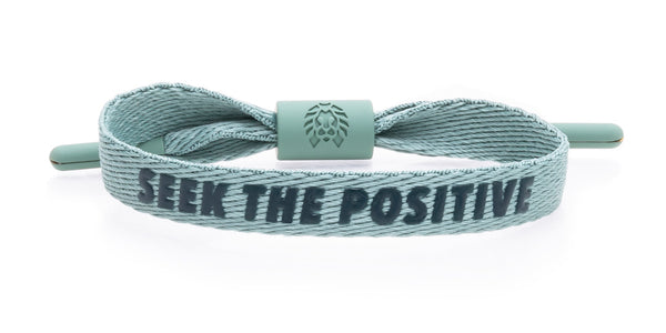 Seek the Positive - Green M/L