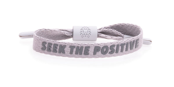 Seek the Positive - Grey S/M