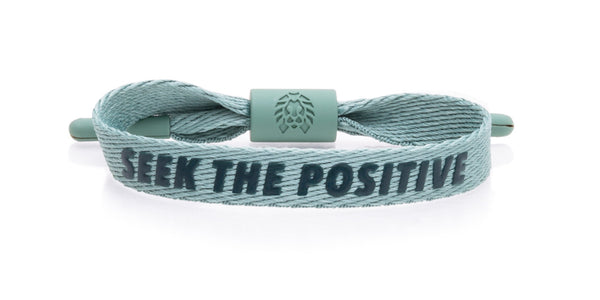 Seek the Positive - Green S/M