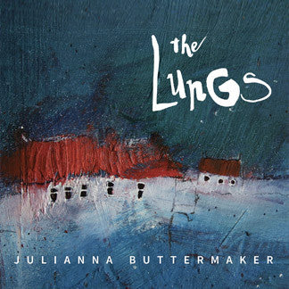 The Lungs - Julianna Buttermaker EP - CD