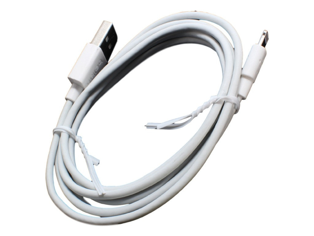 Belkin Data Cable for iPhone 5,5s,6,6s,6s Plus,7,7s,7s Plus White