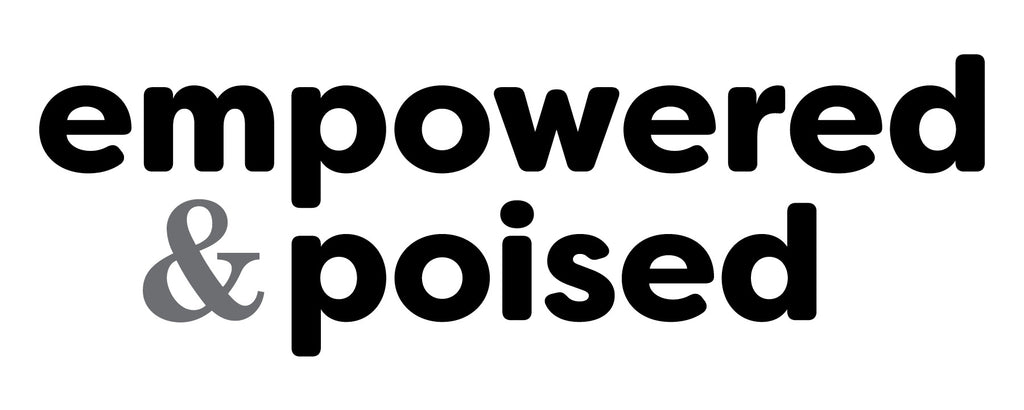 When Life - Empowered and Poised Logo