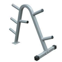 Champion Barbell Olympic Plate Holder-6 Post