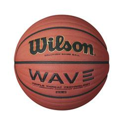 Wilson Wave Game Ball - Intermediate