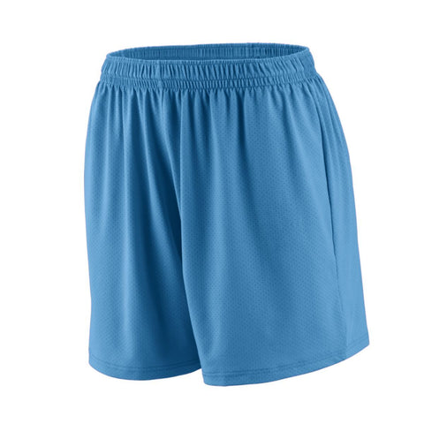 Girls Inferno Short