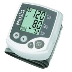 Homedics Wrist Blood Pressure Monitor