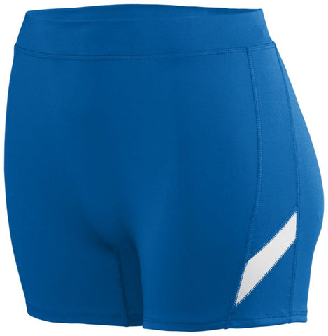 Ladies Stride Short