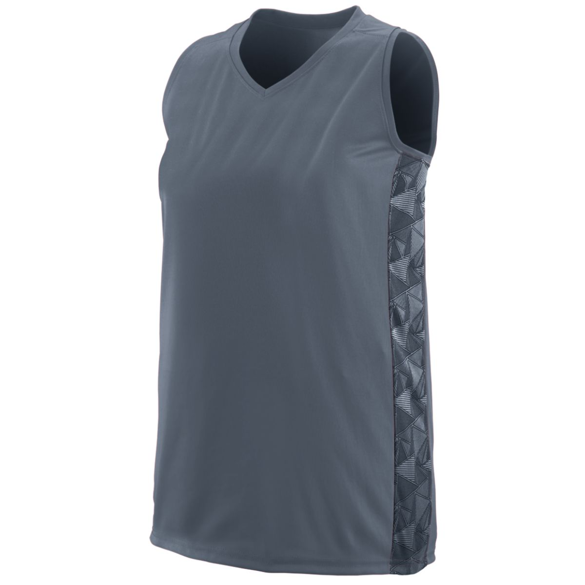 Girls Fast Break Racerback Jersey