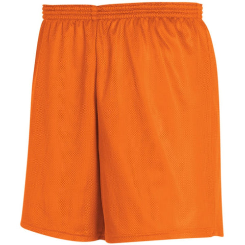 YOUTH MINI MESH LONG SHORT-YOUTH