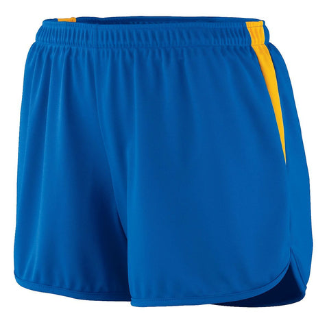 Ladies Rapidpace Track Short