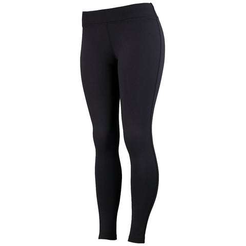 Ladies Brushed Back Leggings