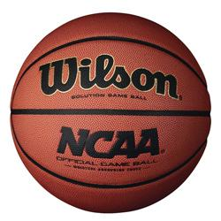 Wilson NCAA Indoor Basketball