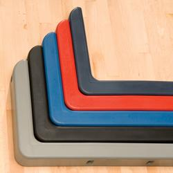 Saf-Guard Cushion Edge Backboard Padding