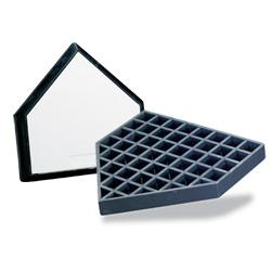 MacGregor Waffle-Style In-Ground Home Plate