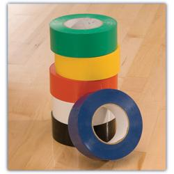 "Floor Marking Tape 2"" x 60 yd."