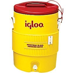 Igloo 5 Gallon Yellow Cooler