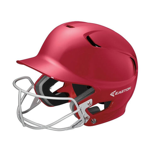 Easton Z5 Batting Helmet w/ Softball Mask