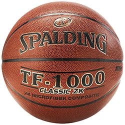 Spalding TF-1000 Classic ZK Indoor Basketball