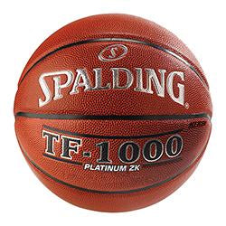 Spalding TF-1000 Platinum ZK - Official