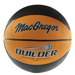 MacGregor Heavy Basketball