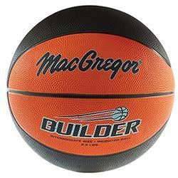 MacGregor Intermediate Heavy Basketball