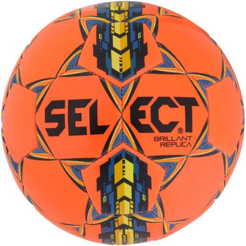 Brilliant Super Replica Ball Orange