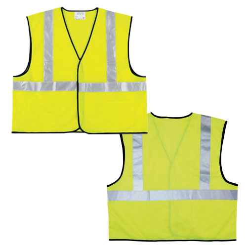 Traffic Safety Vest - XXL