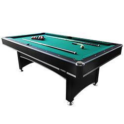 "Triumph 84"" Pool Table w/TT Top"